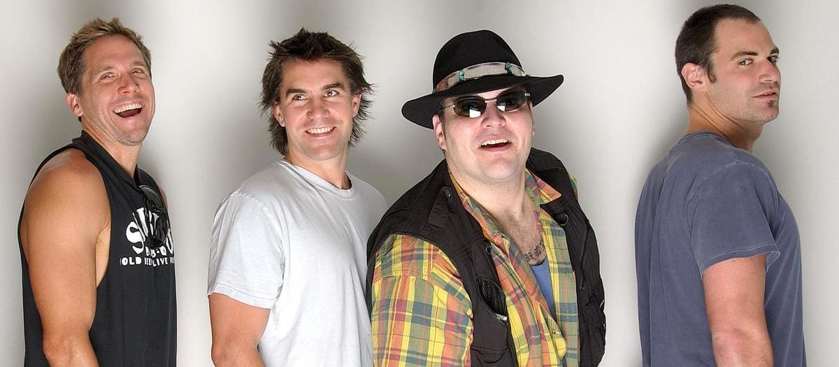 Blues Traveler with JJ Grey & Mofro (21+)