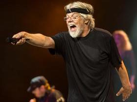 Bob Seger & The Silver Bullet Band with The Wild Feathers