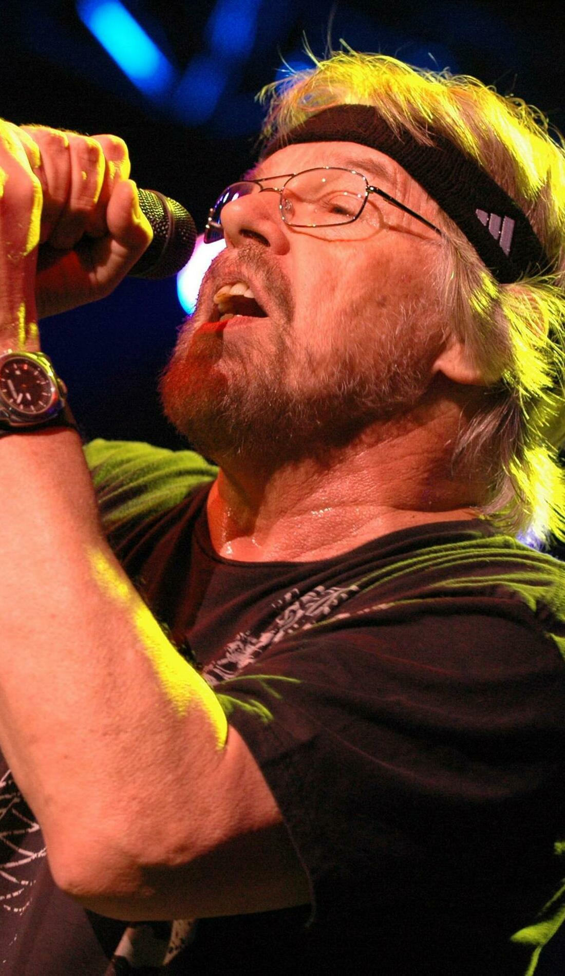 A Bob Seger & The Silver Bullet Band live event