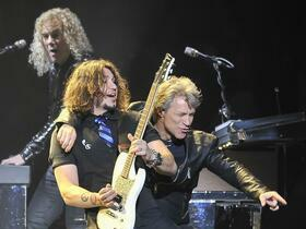 Bon Jovi New York April 4 13 2017 At Madison Square Garden Tickets Seatgeek