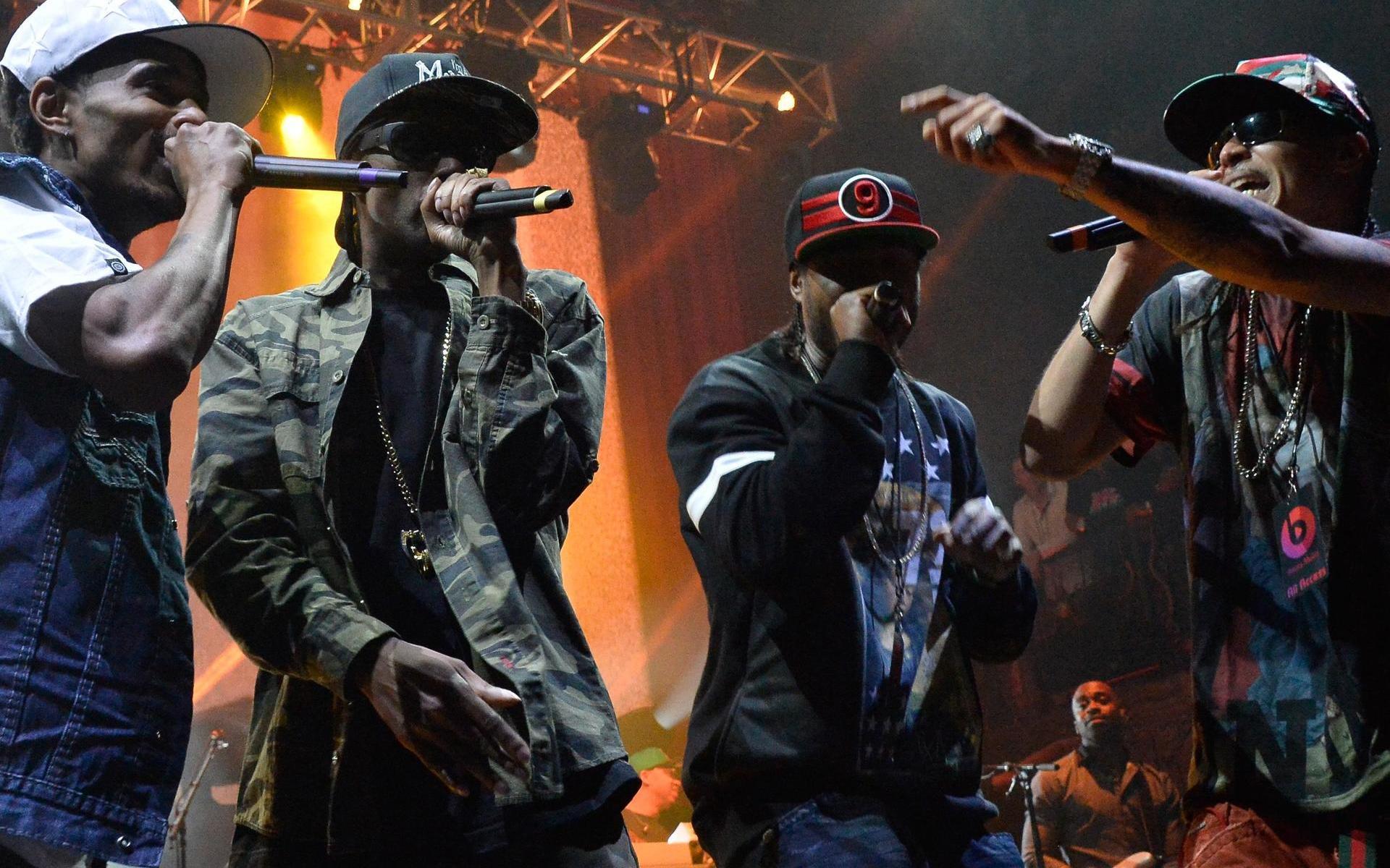 Bone Thugs N Harmony In Pittsburgh Roxian Theatre Seatgeek