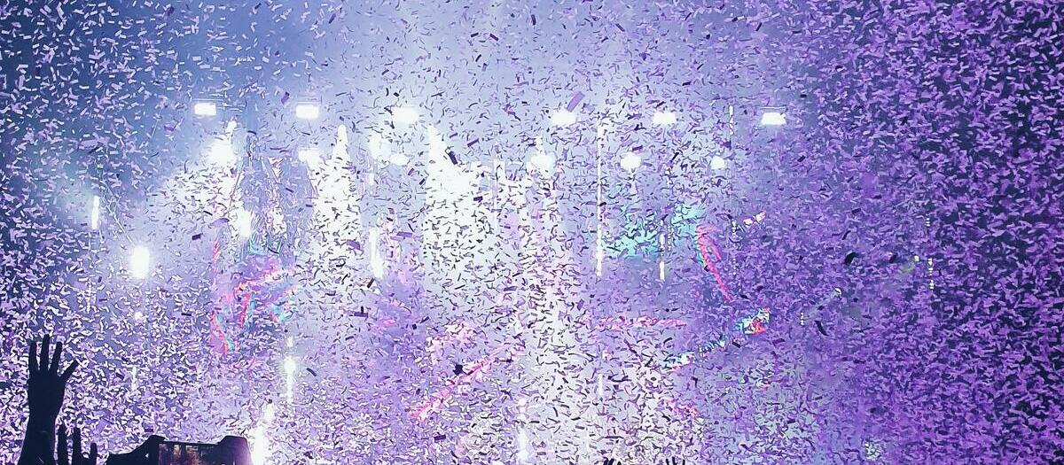 Bonnaroo Music Festival (Sunday Pass) with Tame Impala, Lana Del Rey, Vampire Weekend, and more