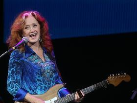 Advertisement - Tickets To Bonnie Raitt