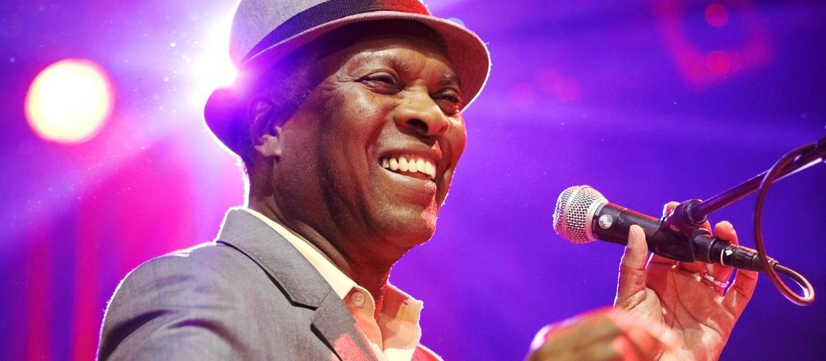 Booker T. Jones Tickets