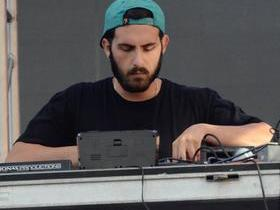 Borgore with GG Magree (18+)