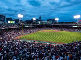 Spring Training: Atlanta Braves at Boston Red Sox