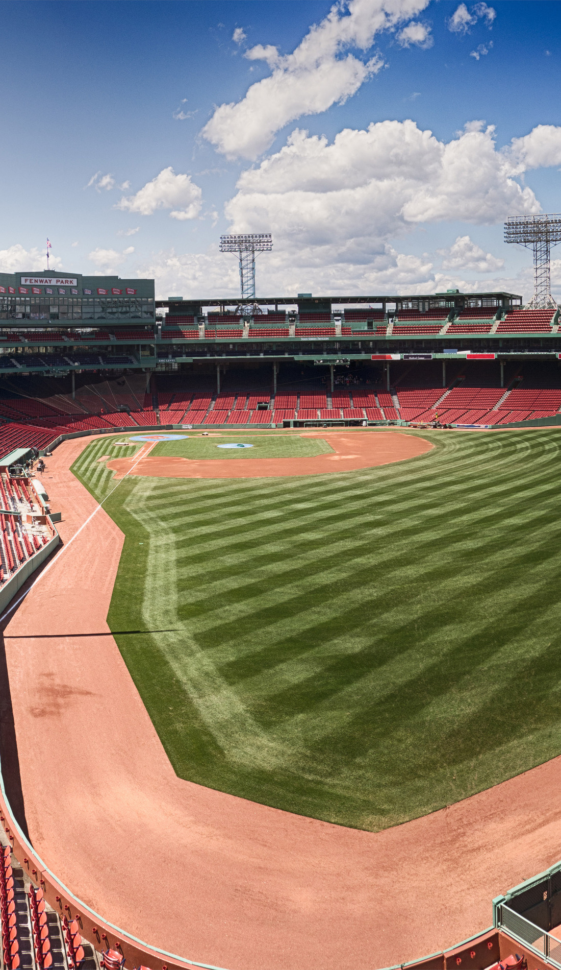 A Boston Red Sox live event