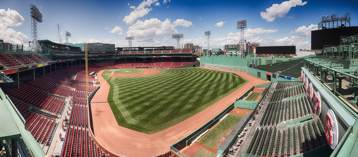 Boston Red Sox ⚾️ Tickets | SeatGeek