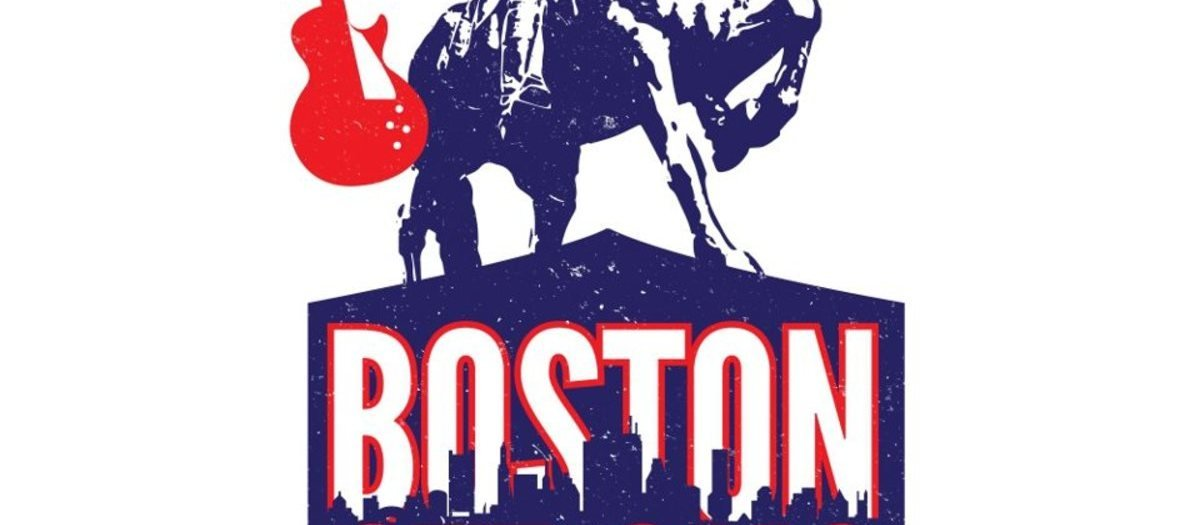 Boston Strong Tickets