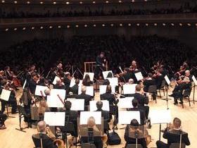 Boston Symphony Orchestra: J.S. Bach, Beethoven, Brahms, and Bartok - Boston