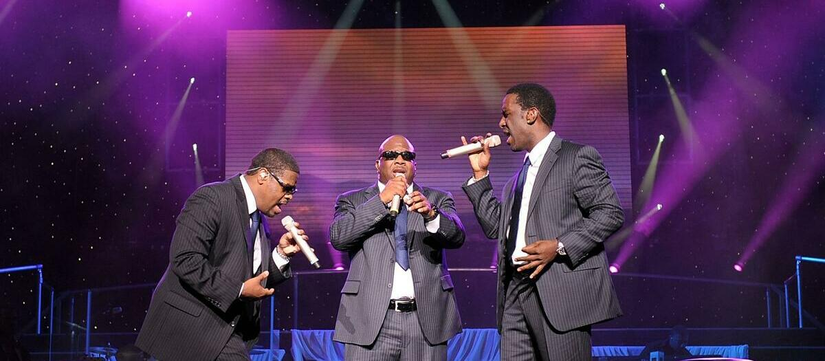 Boyz II Men Tickets