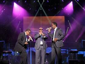 Boyz II Men with Oregon Symphony