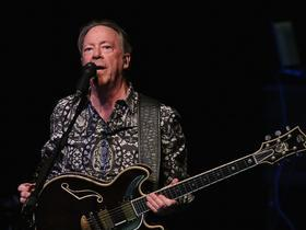 Advertisement - Tickets To Boz Scaggs