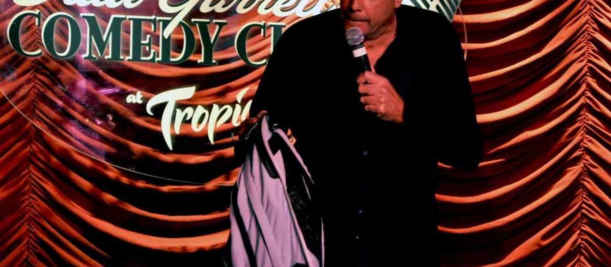 Brad Garretts Comedy Club Tickets
