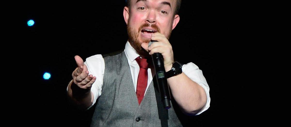 Brad Williams Tickets