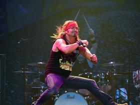 Advertisement - Tickets To Bret Michaels