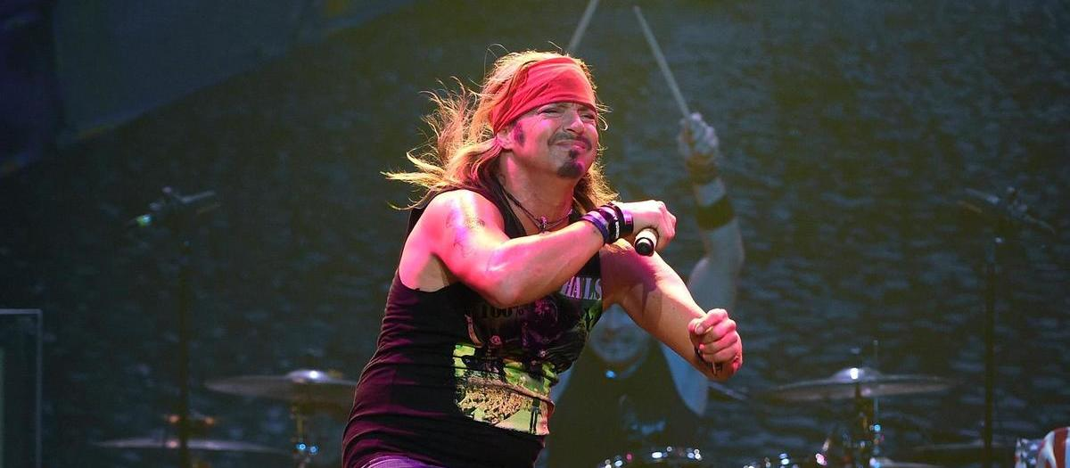 Bret Michaels Tickets