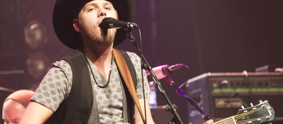 Brett Kissel (Drive In Concert Experience)