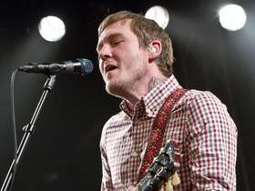 Brian Fallon with Justin Townes Earle
