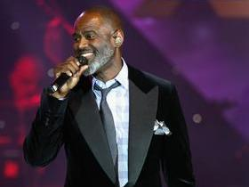 Advertisement - Tickets To Brian McKnight