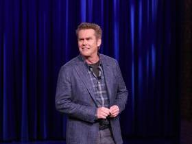 Advertisement - Tickets To Brian Regan