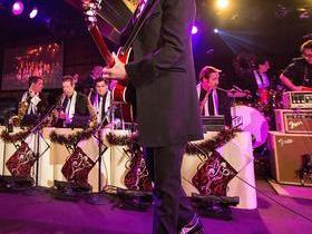 Brian Setzer Orchestra with Brian Setzer