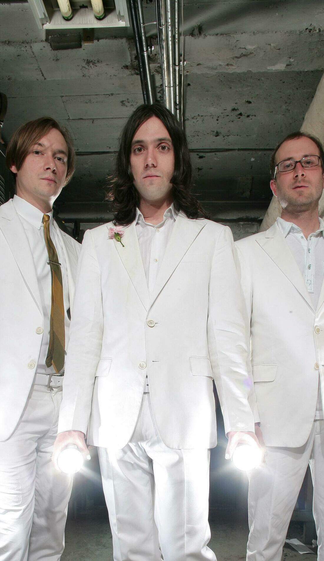A Bright Eyes live event