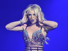 Advertisement - Tickets To Britney Spears