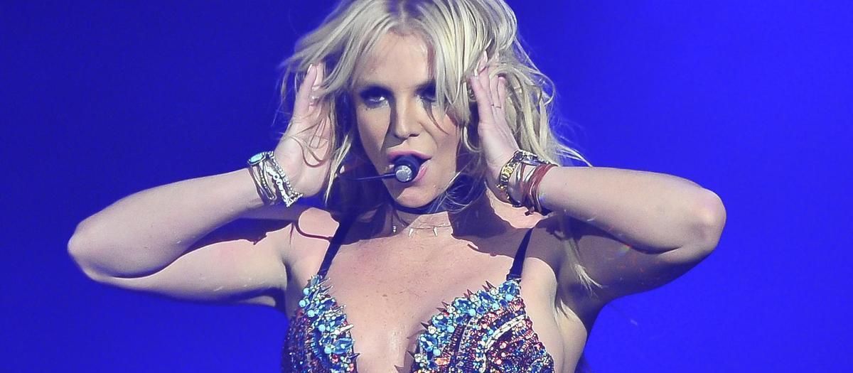 Britney Spears Tickets