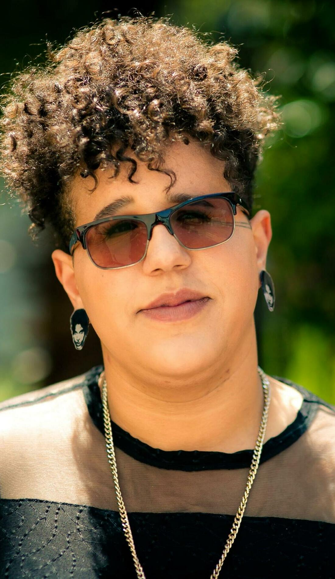 A Brittany Howard live event