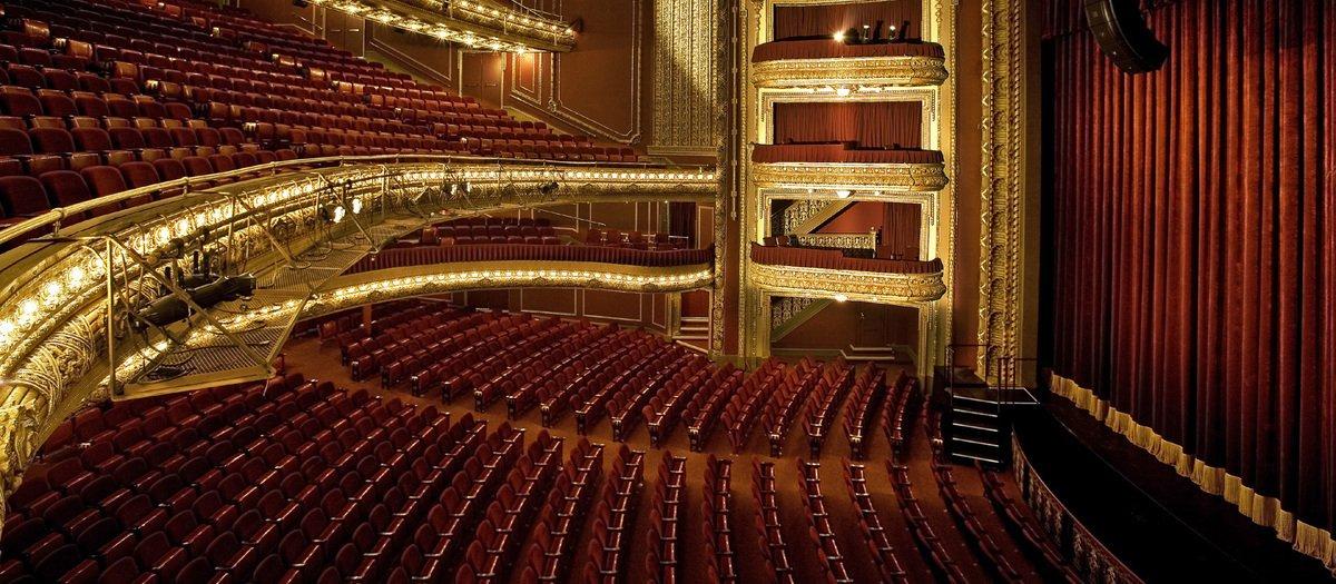 Broadway In Chicago Tickets
