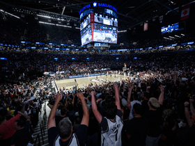 Oklahoma City Thunder at Brooklyn Nets