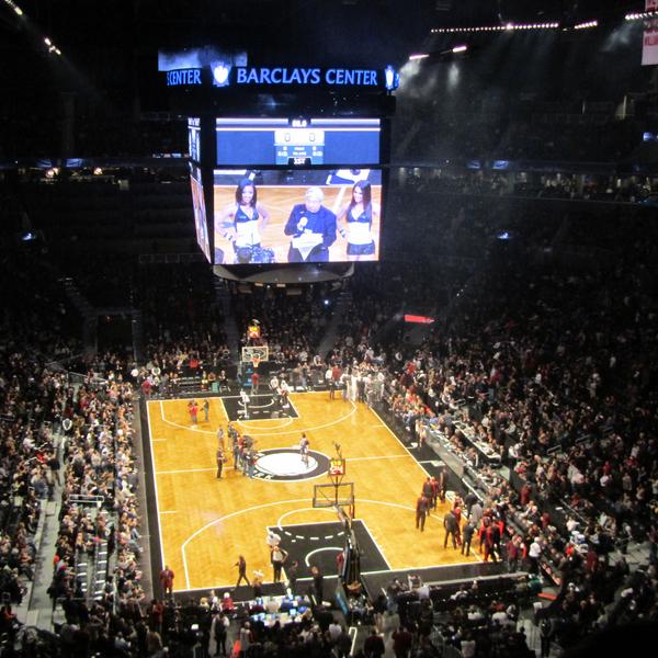 Brooklyn Nets Tickets Seatgeek