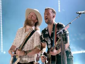 Best place to buy concert tickets Brothers Osborne