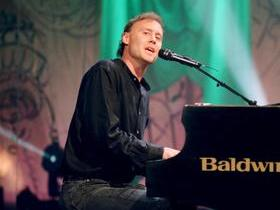 Advertisement - Tickets To Bruce Hornsby