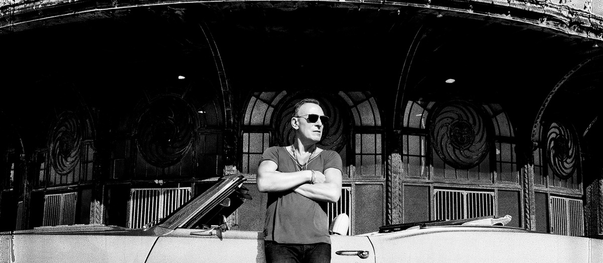 Bruce Springsteen Tickets