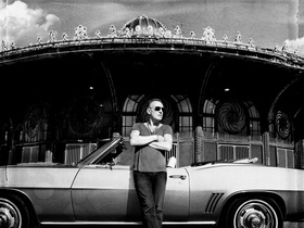 Tribeca Talks: Storytellers - Tom Hanks Interviews Bruce Springsteen