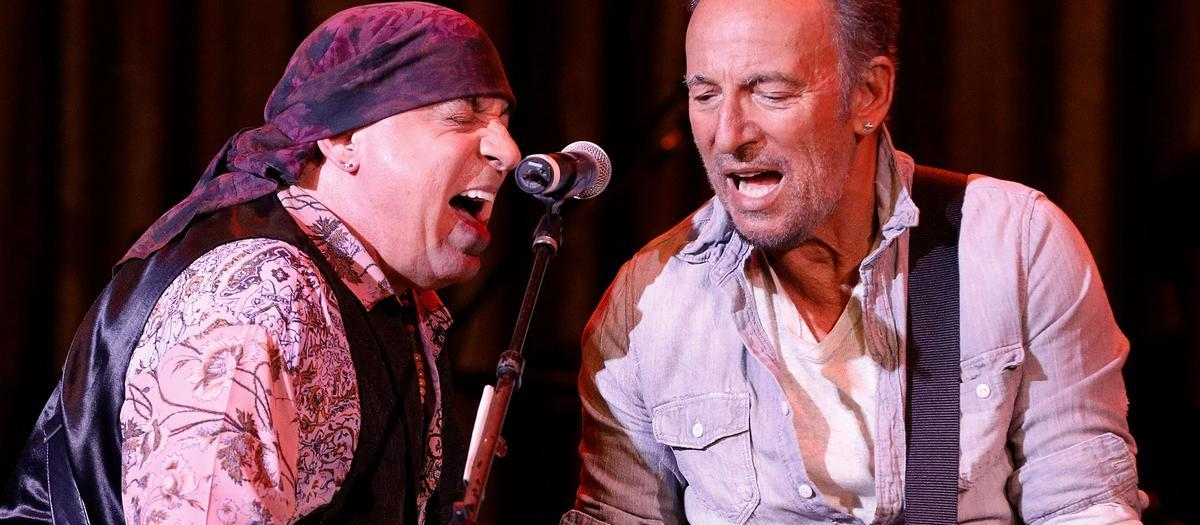Bruce Springsteen & The E Street Band Tickets
