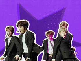 BTS WORLD TOUR 'LOVE YOURSELF: SPEAK YOURSELF'