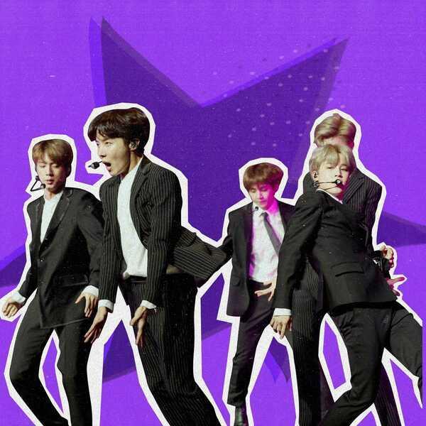 BTS Concert Tickets and Tour Dates | SeatGeek