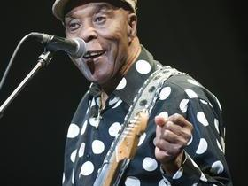 Buddy Guy with Charlie Musselwhite and Jimmie Vaughan
