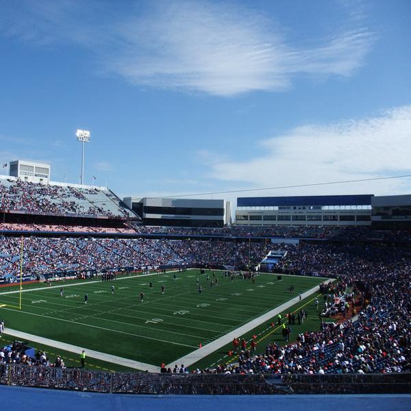 Buffalo Bills Tickets From $26 | SeatGeek  hot sale