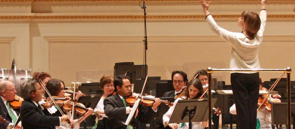 Buffalo Philharmonic Orchestra Tickets