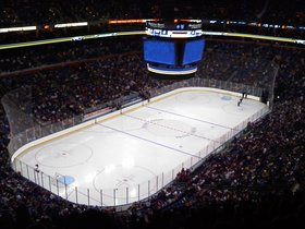 Advertisement - Tickets To Buffalo Sabres