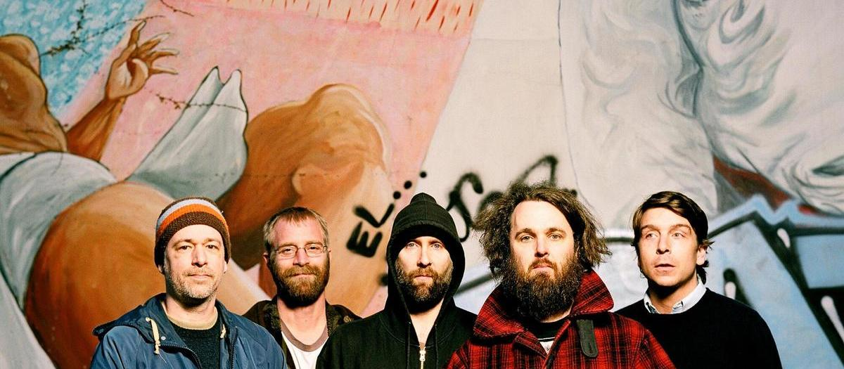 Built To Spill Tickets