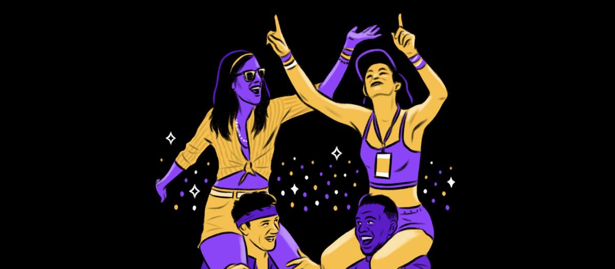 Burning Man Parking Passes