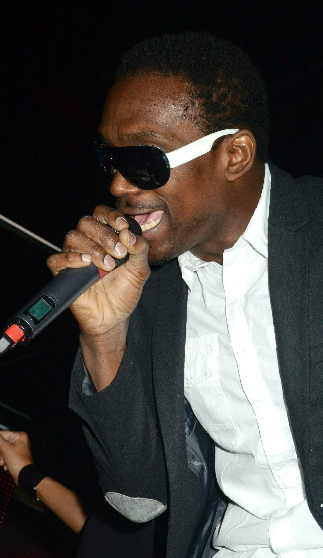 A Busy Signal live event