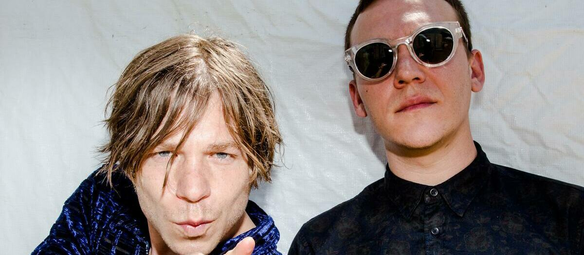 Cage The Elephant with Phantom Planet and White Reaper