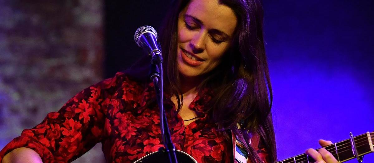 Caitlin Canty Tickets