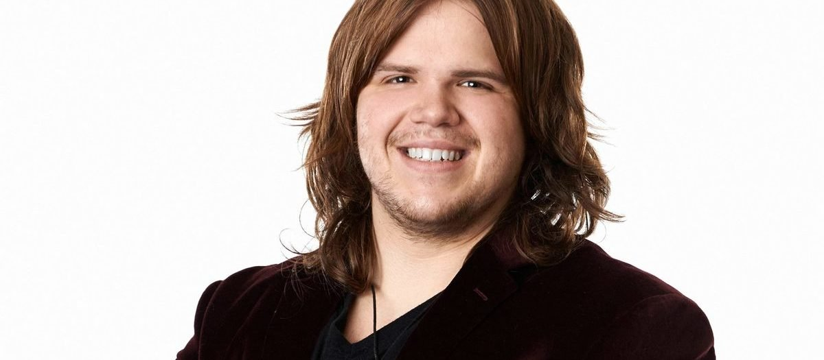 Caleb Johnson Tickets